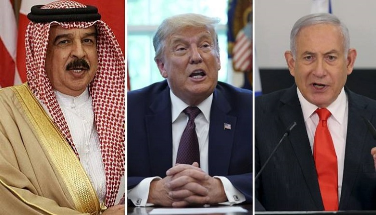 Donald Trump Announces Peace Deal Between Bahrain And Israel | Odisha TV