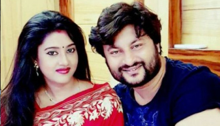 MP Anubhav Mohanty Is A Professional Drunkard: Wife Barsha Priyadarshini | Odisha TV