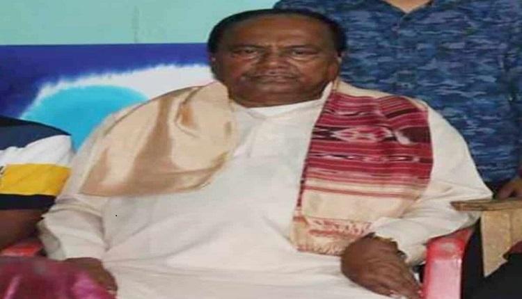 Political Leaders Mourn Demise Of Former Odisha Minister Congress Leader Shaikh Matlub Ali