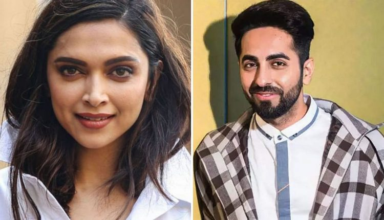 Deepika Padukone Reacts For First Time After Drug Allegations; Hails Ayushmann Khurrana For Place in Times's 100 Most Influential List