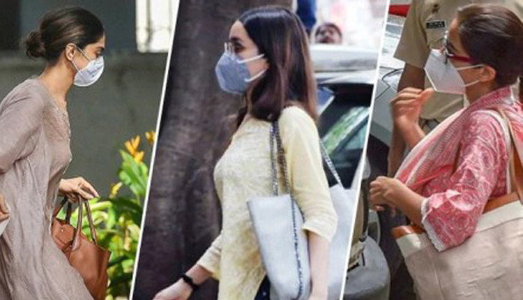 Clean Chit To Deepika Padukone, Shraddha Kapoor, Sara Ali Khan In Drugs Case: NCB Refutes Claims