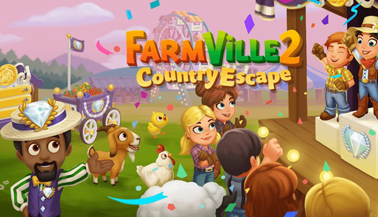 Zynga Announces Closure Of Farmville Game On Facebook From Dec 31