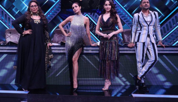Malaika Arora Not to Return As Judge On Indias Best Dancer