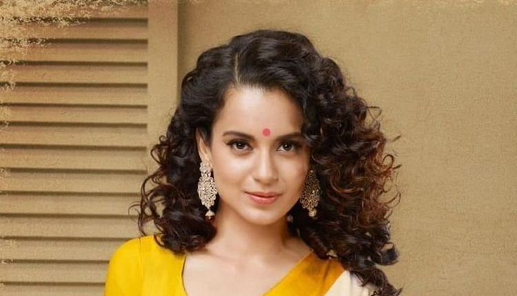 Kangana Ranaut Leaves Mumbai; Says Her POK Analogy For Mumbai Was Bang On
