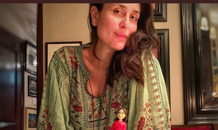 Kareena Kapoor Khan Celebrates Her 40th Birthday