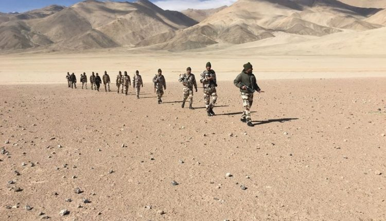 India, China Troops Indulge In Fresh Skirmish At LAC