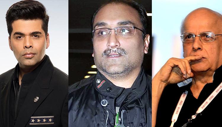 Kangana Ranaut's Explosive Statement: Sushant 'Murdered' By Karan, Aditya, Mahesh Bhatt