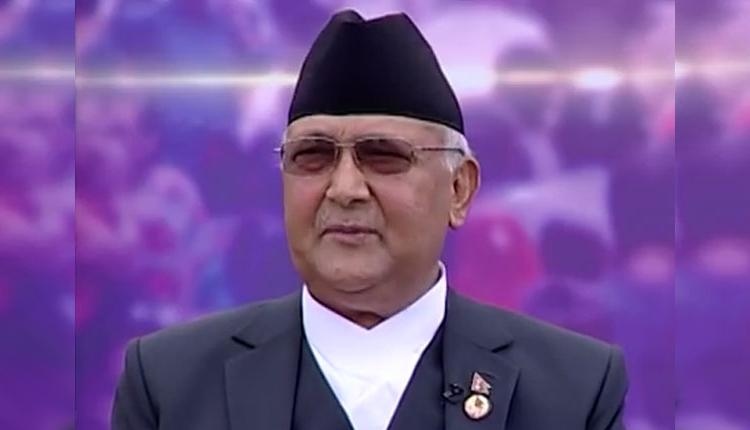 Nepal To Build Ayodhyapuri Dham, Allocates 40 Acres Of Land