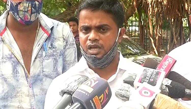 Naveen Patnaik Expels BYJD Gen Secy Kalpataru Ojha Over 'Anti-Party' Activities