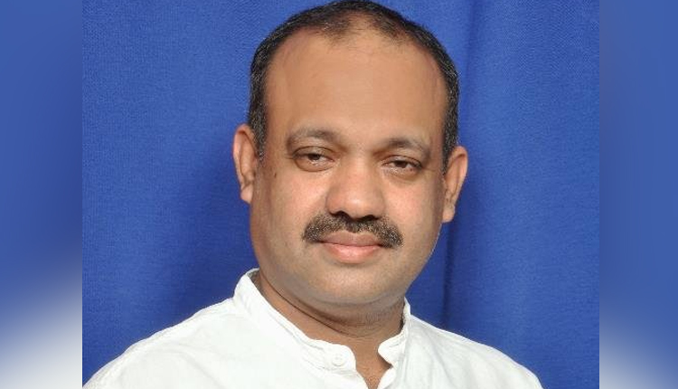 Odisha Tourism Minister Jyoti Prakash Panigrahi Tests Positive For COVID-19