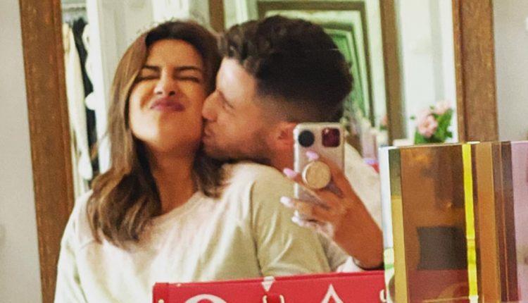 Priyanka Chopra's Lovey-Dovey Wish For Nick Jonas On His Birthday