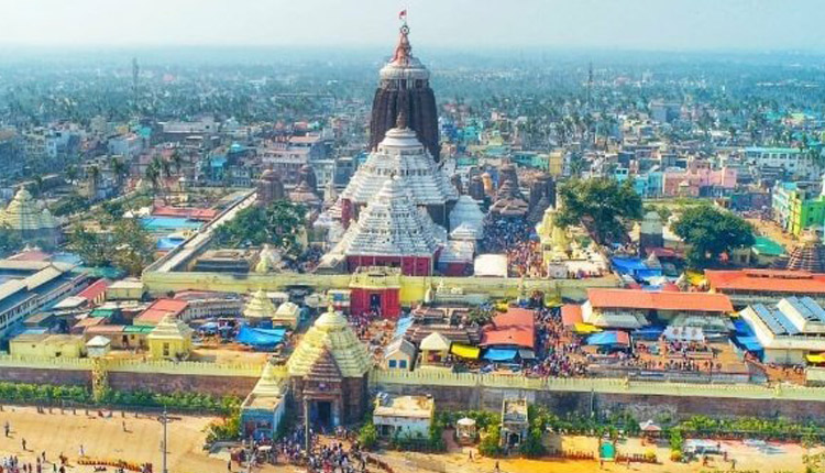 Puri Admin, Jagannath Temple Mgmt Geared Up For Battling Covid Situation At Srimandir