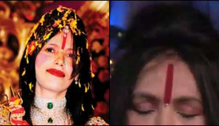 Bigg Boss 14: Things to know About Most Controversial Contestant Radhe Maa