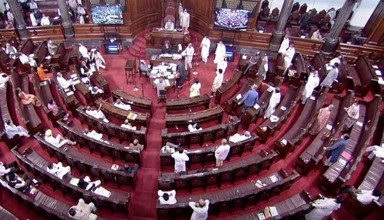 Agriculture bills passage opposition protest