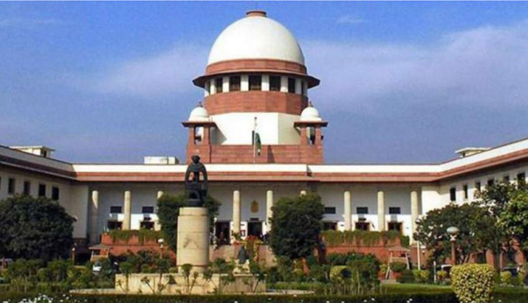 Provide Ration To Sex Workers Without Identity Proof: SC Directs States