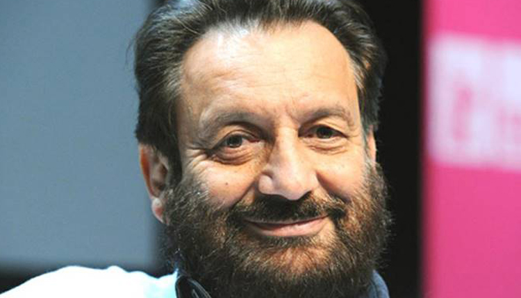 Shekhar Kapur Appointed President Of FTII & Chairman Of Its Governing Council