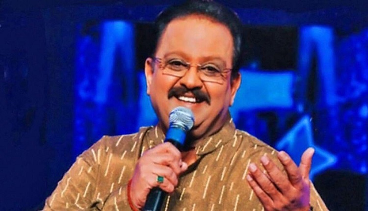 SP Balasubrahmanyam: The Voice Of Heroes Goes Silent Permanently