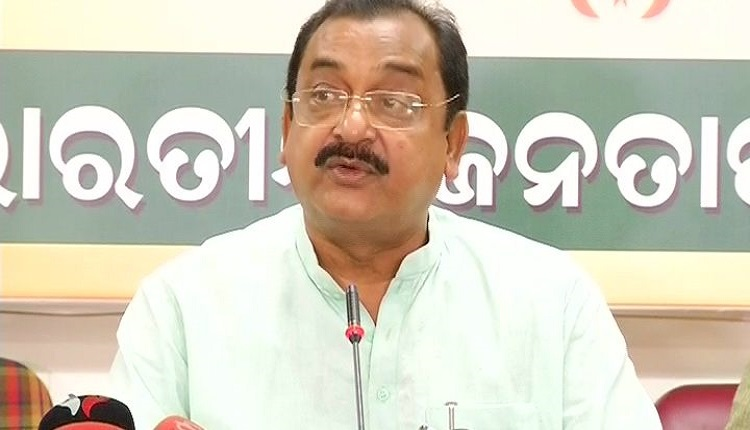 Covid-19: Odisha BJP State President Samir Mohanty admitted to AIIMS after testing positive