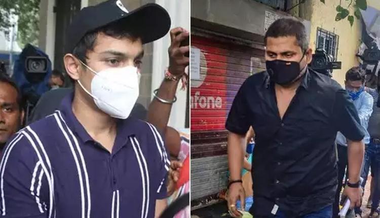 Showik Chakraborty, Samuel Miranda To Be Produced In Mumbai Court
