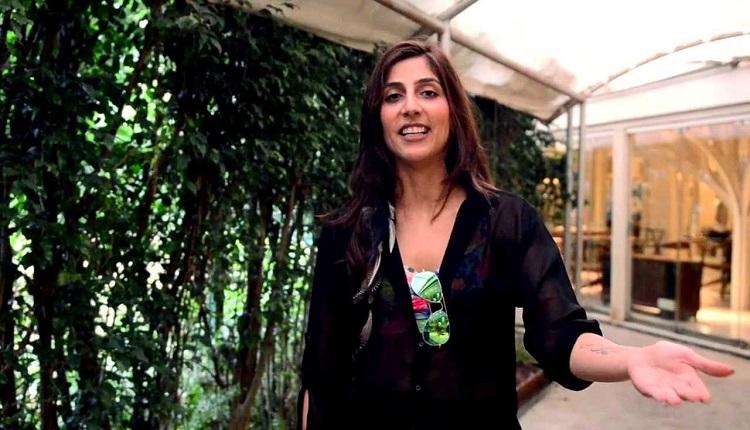 Simone khambatta