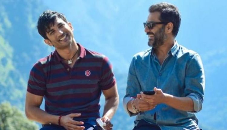 SSR Fans Have Perfect Reply To Abhishek Kapoor's Post On Sushant Singh Rajput