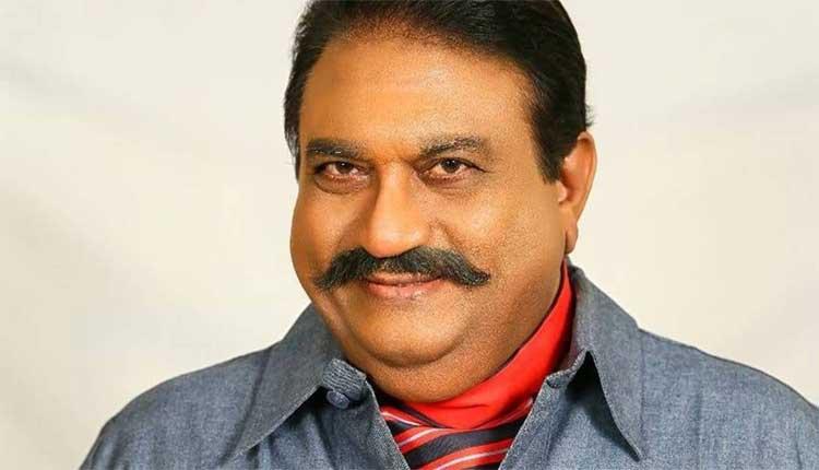 Jaya Prakash Reddy Passes Away at 73.