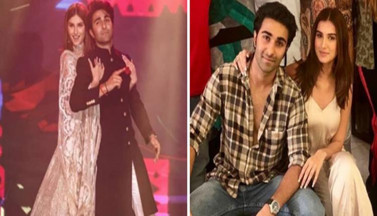 Tara Sutaria boyfriend Aadar Jain