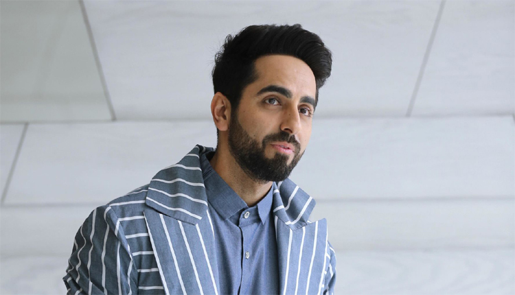 Ayushmann Khurrana: The Only Indian Actor To Feature in TIME's 100 Most Influential List