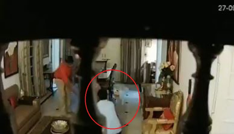 Madhya Pradesh Special DG Shunted After Video Of Assaulting His Wife Goes Viral