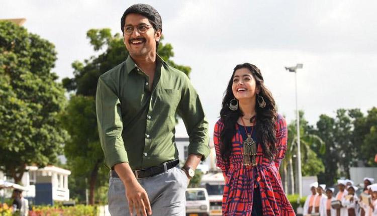 Not Vijay Deverakonda, Rashmika Mandanna To Romance Natural Star In Next