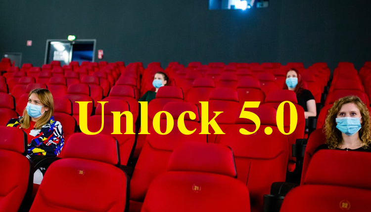 Unlock 5.0: Cinemas, Theatres, Multiplexes Allowed To Open In Restricted Manner