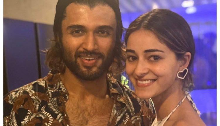 Vijay Deverakonda Looks Better With Ananya Panday or Rashmika Mandanna?