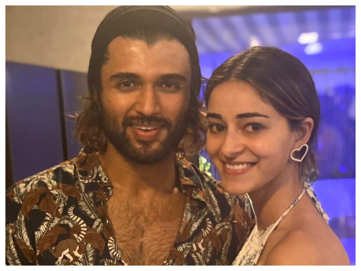 Vijay Deverakonda, Ananya Panday's Liger Lost In Oblivion!