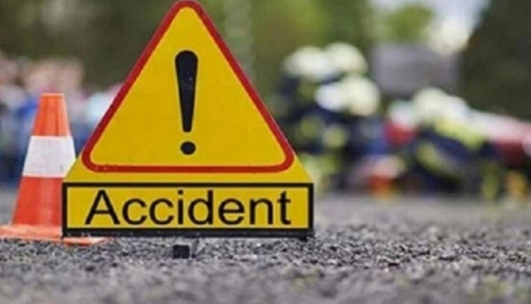 migrants killed in road accident