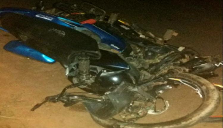 2 Bikers Killed In Road Mishap In Kandhamal