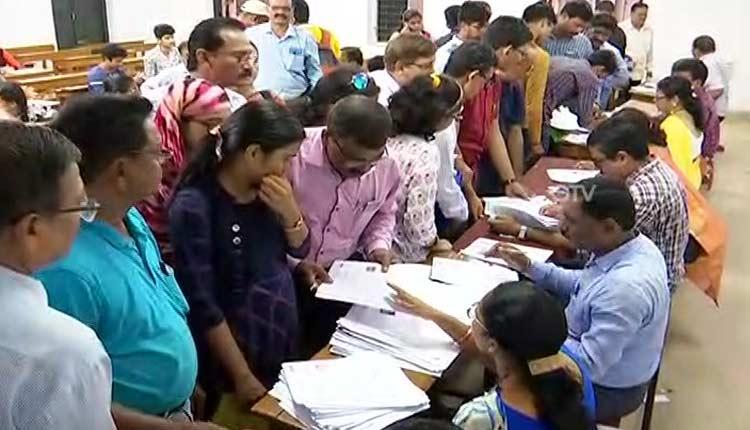 Odisha +2 Admission For First Cut-Off List Begins