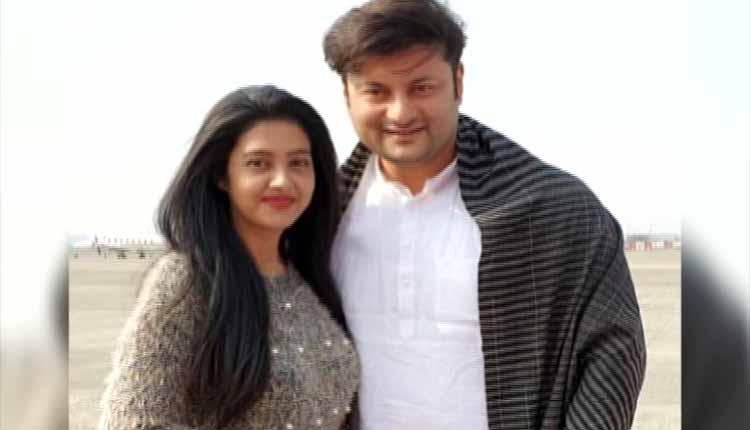 Domestic violence case slapped against MP Anubhav Mohanty by actor wife Barsha Priyadarshini