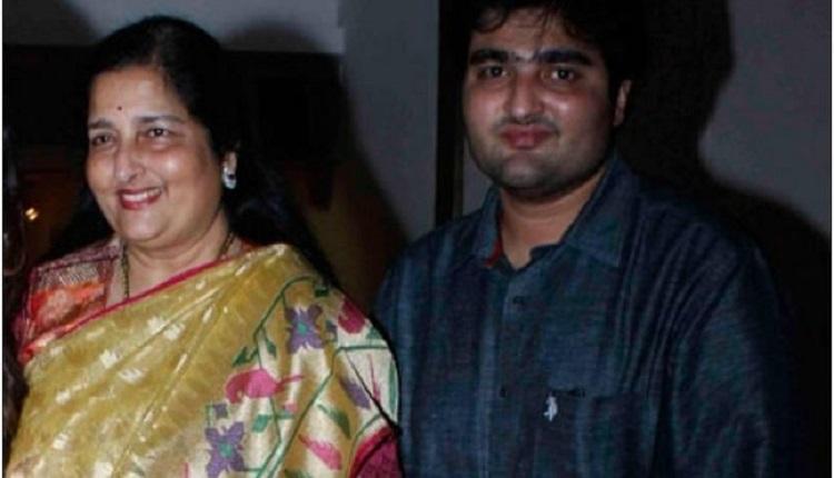 Anuradha Paduwal Son
