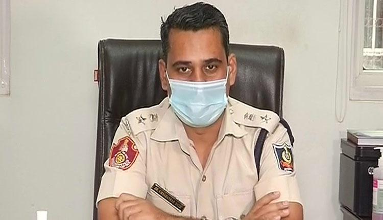 DCP Bhubaneswar