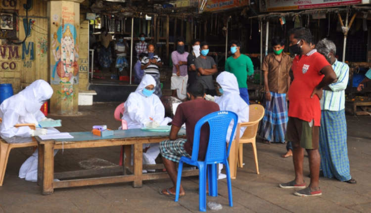 Odisha Covid Death Toll Crosses 800-Mark, Case Curve Sees A Downtrend