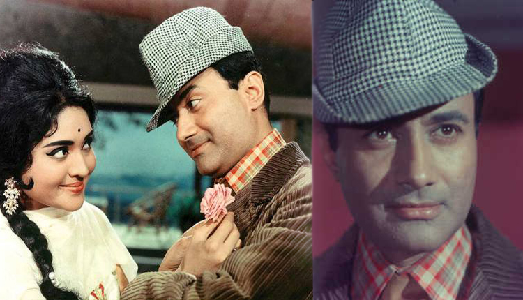Dev Anand Style Icon - hATS