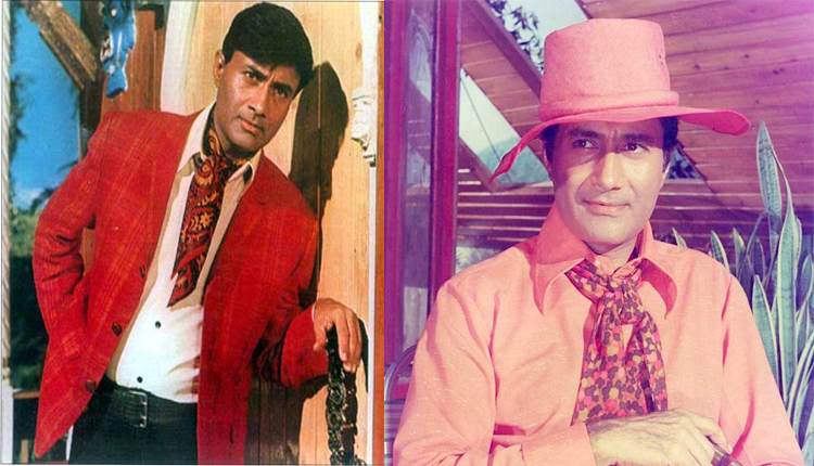 Dev Anand's Style - Gender Fluid