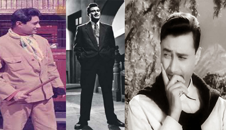 Dev Anand's Fashion Statement