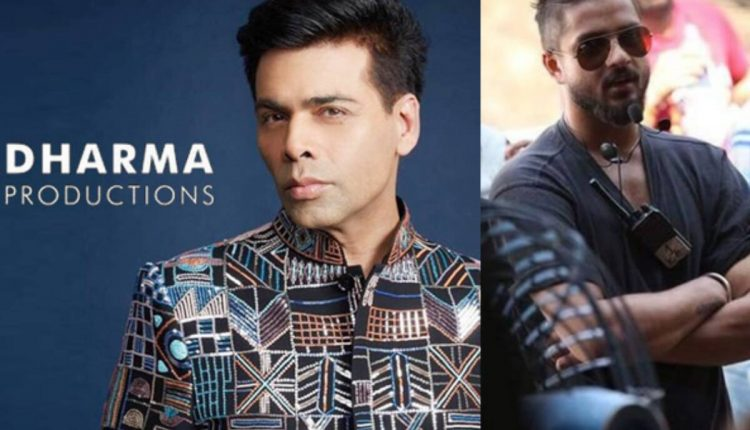 Bollywood Drug Probe: NCB Summons Top Executive Of Karan Johar's Dharma Productions For Questioning