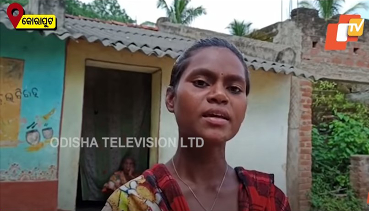 Odia Singing Sensation from Koraput