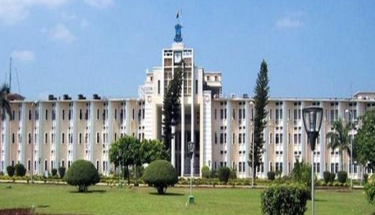 Odisha Govt Offices In Twin City To Function With 50% Staff