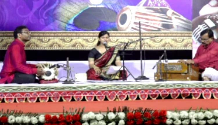 Odisha's Decision To Request Centre To Accord Classical Status To Odissi Music Welcomed By Music Gurus