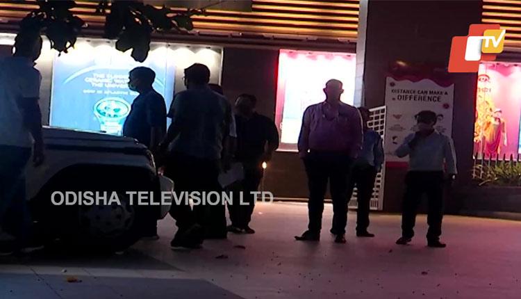 Gun Deal In Bhubaneswar: 2 Arrested, Firearms & Bullets Seized