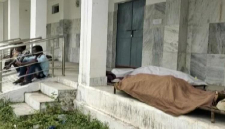 Panipuri Claims Woman's Life In Sundargarh!