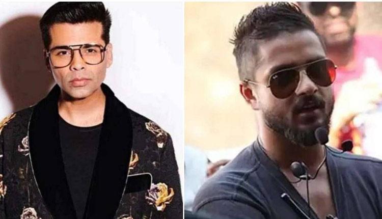 Karan Johar's Aide Kshitij Makes Big Revelation About Bollywood Drug Ring